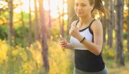 Какие пищевые добавки можно принимать девушкам, которые занимаются спортом