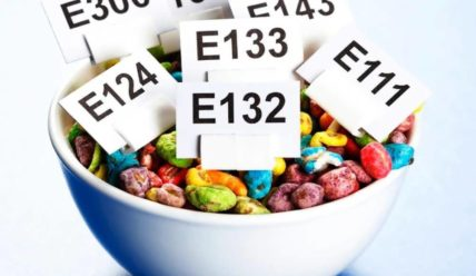 Что такое пищевые добавки и для чего их используют