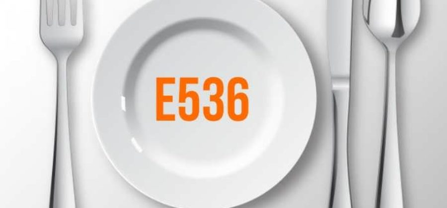 E536 – что это за добавка и как она влияет на организм